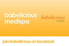join babelicious on facebook